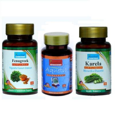 Diabetic Care Supplement